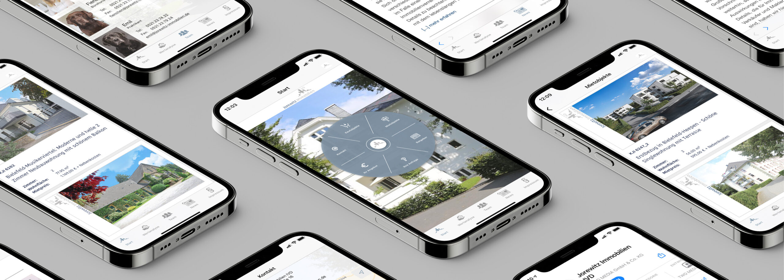 Immobilien App_Slider 2 Homepage
