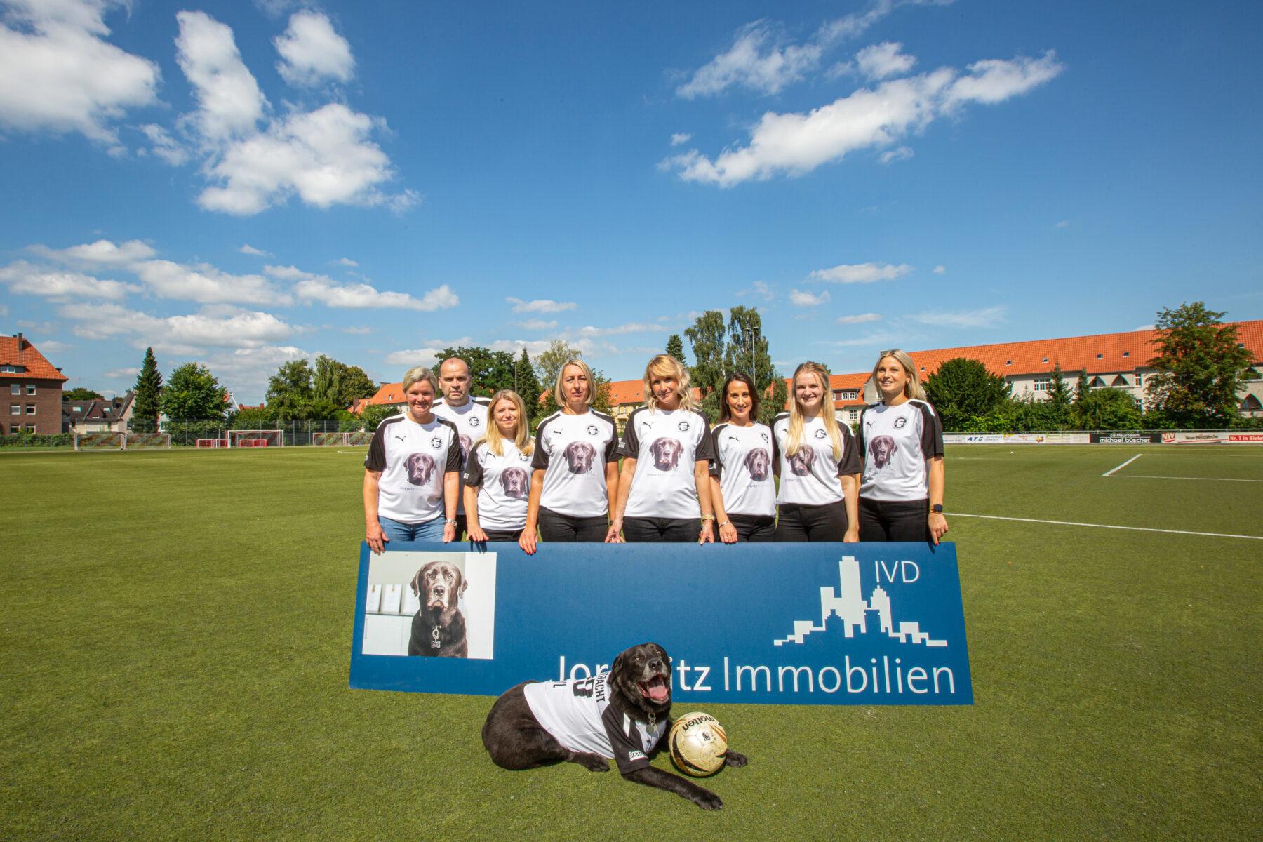 Sponsoring TuS Eintracht