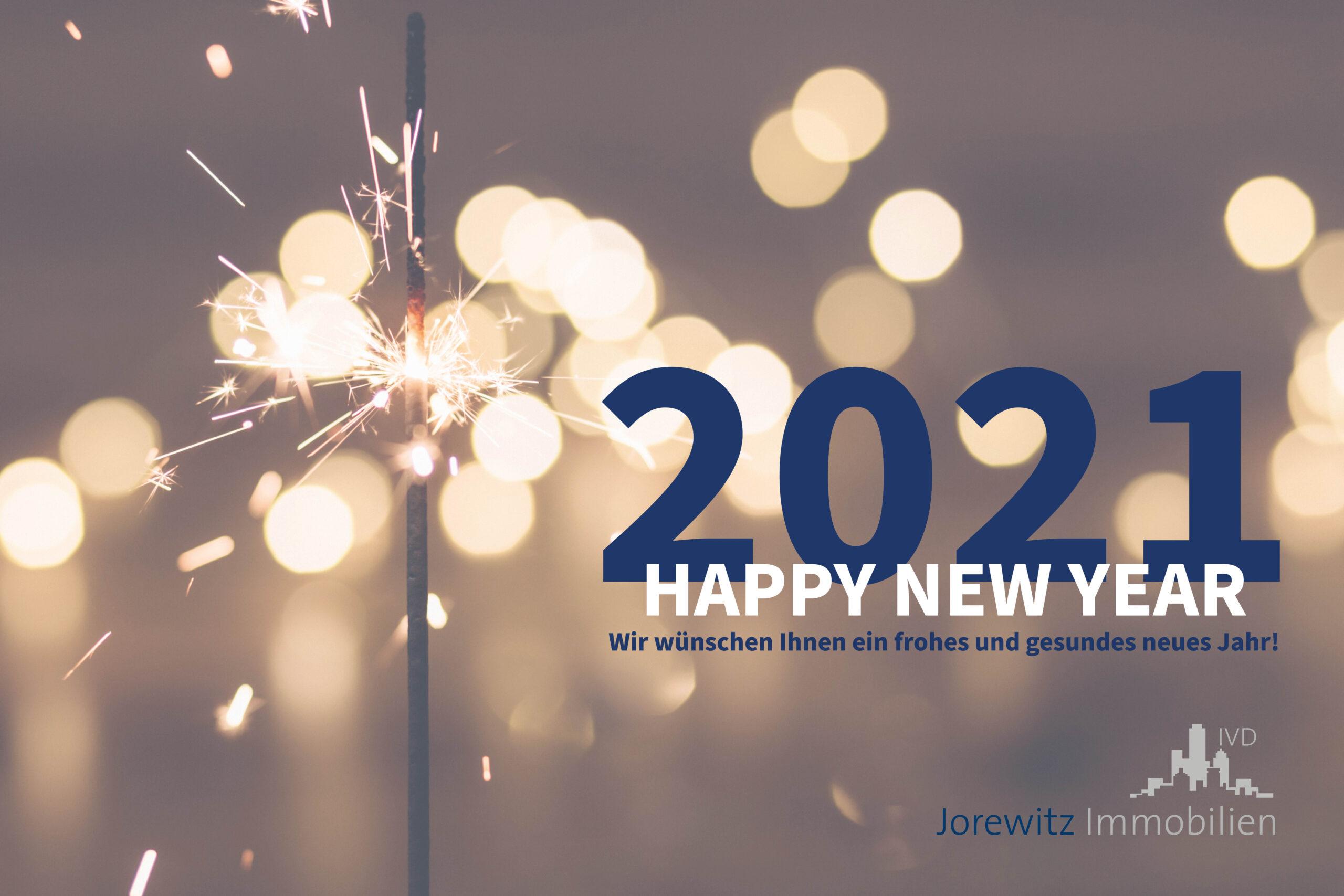 Happy New Year2021