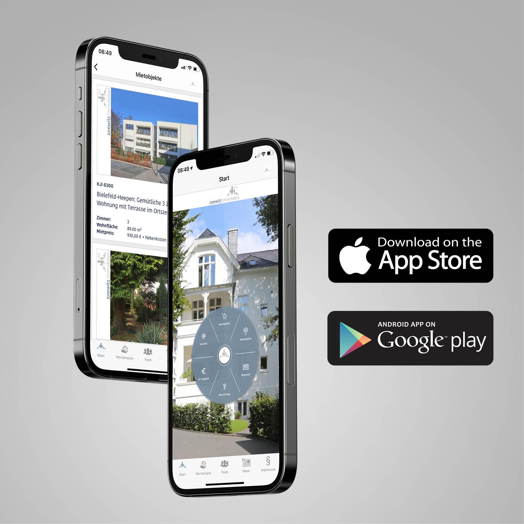 Smartphone App_Crossmedia