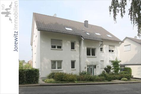 Bielefeld Sieker-Schweiz: Moderne 3 Zimmer-Wohnung mit Einbauküche und Balkon, 33605 Bielefeld, Etagenwohnung