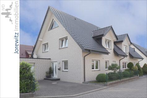 Bielefeld-Dalbke: Neuwertige Doppelhaushälfte mit Garten, Sauna und Garage, 33689 Bielefeld, Doppelhaushälfte