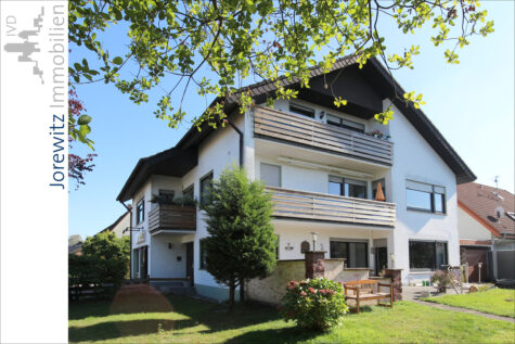 Solide Kapitalanlage: Wohn-/Geschäftshaus mit 5 Einheiten in Bielefeld-Sennestadt (Dalbke), 33689 Bielefeld, Mehrfamilienhaus