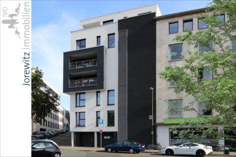 Bielefeld-City: Moderne Bürofläche am Fuße der Sparrenburg, 33602 Bielefeld, Bürofläche