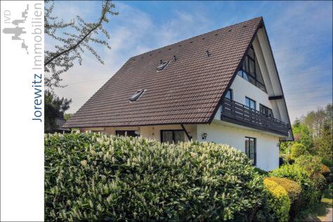 Bi-Hoberge: Sonniges Einfamilienhaus mit viel Platz für die ganze Familie, 33619 Bielefeld, Einfamilienhaus