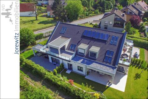 Repräsentative Maisonettewohnung mit Dachterasse in Bielefeld-Hoberge, 33619 Bielefeld / Hoberge, Maisonettewohnung