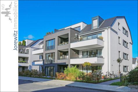 Bi-Mitte – Nähe Ostpark: Moderne 3 Zimmer-Wohnung mit Terrasse, 33604 Bielefeld, Erdgeschosswohnung