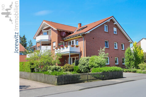 Modernes und ruhiges Wohnen im Herzen von Bielefeld-Senne – Ideal für Singles, 33659 Bielefeld, Terrassenwohnung