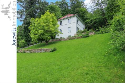 Top-Lage in der Sieker-Schweiz: Saniertes Einfamilienhaus mit schönem Garten in Waldrandlage, 33604 Bielefeld, Einfamilienhaus