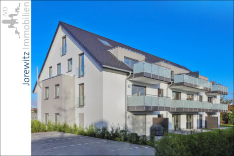 Sonniger Single-Traum mit großem Balkon und Einbauküche in Bi-Babenhausen, 33619 Bielefeld, Dachgeschosswohnung