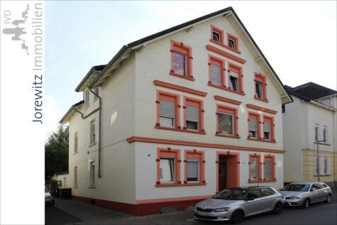 Bielefeld-City: 5-Familienhaus zwischen Innenstadt und Nordpark, 33613 Bielefeld, Mehrfamilienhaus