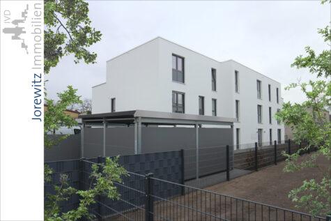 Penthouse Nähe Gütersloh Zentrum mit sonniger Dachterrasse, 33330 Gütersloh, Penthousewohnung