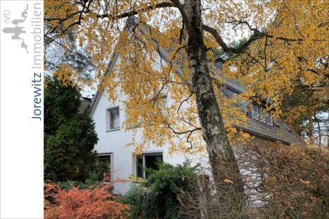 Ein Rohdiamant in Top-Lage Nähe Senner Hellweg – Klassisches Einfamilienhaus mit Gartengrundstück, 33659 Bielefeld, Einfamilienhaus