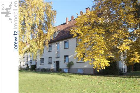 """Drei Wohnungen """"auf einen Streich"""" als Kapitalanlage in Bi-Quelle, 33649 Bielefeld, Etagenwohnung"""