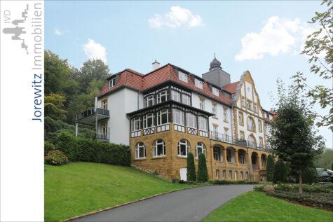Traumwohnung mit Terrasse in Top-Lage der Sieker-Schweiz am Teutoburger Wald, 33604 Bielefeld, Terrassenwohnung