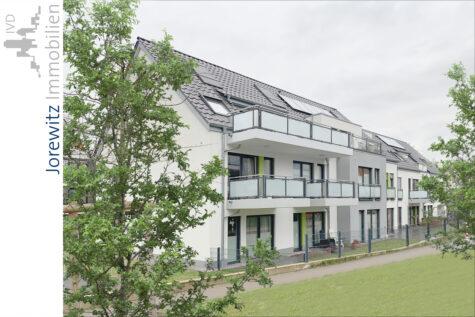 Wohnen im Dorfkern von Bielefeld-Schildesche mit Dachterrasse, 33611 Bielefeld, Dachgeschosswohnung