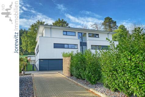 Bi-West zwischen Siegfriedplatz und Uni: Traumhaftes Penthouse mit Dachterrasse und Einzelgarage, 33615 Bielefeld, Penthousewohnung