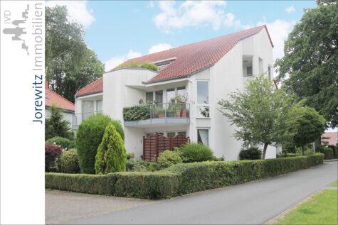 Bielefeld-Schildesche: Helle 2 Zimmer-Wohnung mit sonnigem Balkon, 33613 Bielefeld, Etagenwohnung