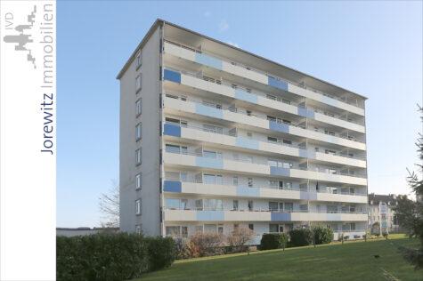 """Drei Wohnungen """"AUF EINEN STREICH"""" als Kapitalanlage in Bielefeld-Stieghorst, 33605 Bielefeld, Etagenwohnung"""