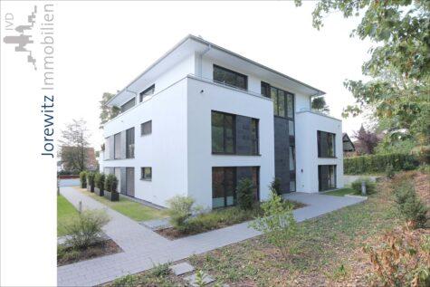 Senner Hellweg: Moderne Wohnung mit großer Sonnenterrasse in Top-Lage in Bielefeld-Senne, 33659 Bielefeld, Terrassenwohnung