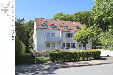 Bielefeld Hoberge-Uerentrup: Appartement in Top-Lage von Bielefeld, 33619 Bielefeld, Etagenwohnung