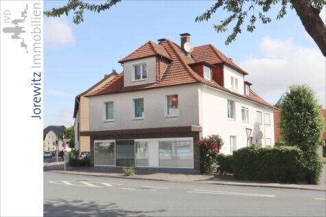 Bielefeld-Schildesche – Mehrfamilienhaus mit sechs Wohnungen und einem Ladenlokal, 33609 Bielefeld, Mehrfamilienhaus