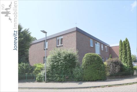 Bielefeld-West: Gepflegtes Mehrfamilienhaus mit 10 Appartements in Uni-Nähe, 33615 Bielefeld, Mehrfamilienhaus