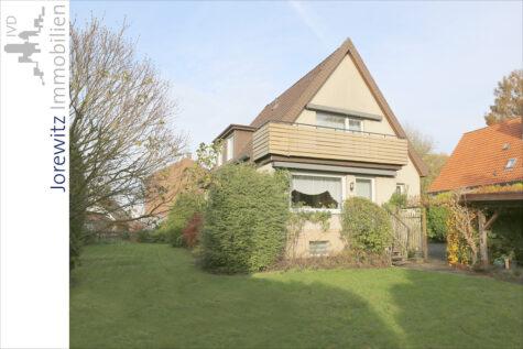 Bi-Mitte Nähe Stauteiche – Schnuckeliges Einfamilienhaus mit tollem Garten, 33607 Bielefeld, Einfamilienhaus