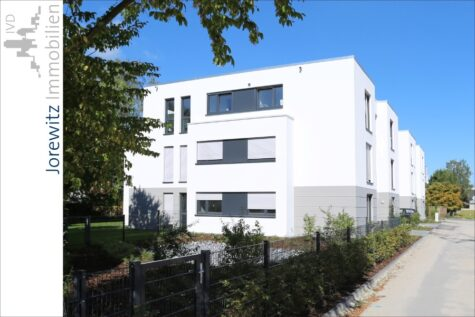Gütersloh – 2,5 Zimmer-Penthouse mit Dachterrasse und Einbauküche – Nähe Bertelsmann, 33335 Gütersloh / Reker, Penthousewohnung