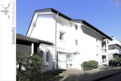 Johannistal: Helle 4 Zimmer-Maisonette-Wohnung in exklusiver Hanglage von Bielefeld, 33617 Bielefeld, Maisonettewohnung