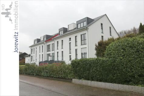 Sonnendurchflutet: 3 Zimmer-Wohnung mit Fernblick in Bielefeld-Stieghorst, 33605 Bielefeld, Etagenwohnung