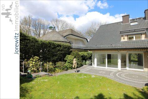 Bi-Musikerviertel: Doppelhaushälfte mit Garten, Fernblick und Sauna, 33604 Bielefeld, Doppelhaushälfte