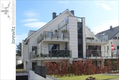 Tolle 3 Zimmer-Wohnung mit Terrasse in Top-Lage von Bielefeld-Hoberge, 33619 Bielefeld, Erdgeschosswohnung