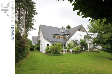 Bielefeld-Hoberge: Pfiffige Singlewohnung mit Einbauküche und Terrasse, 33619 Bielefeld, Souterrainwohnung