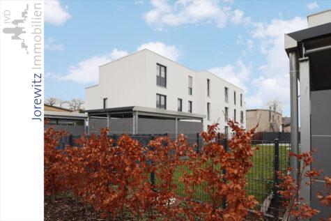 Neubau-Mehrfamilienhaus (KfW55) mit acht Wohneinheiten in zentraler Lage von Gütersloh, 33330 Gütersloh, Mehrfamilienhaus