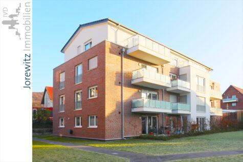 Vier Mehrfamilienhäuser mit insgesamt 38 Wohneinheiten in zentraler Lage von Bielefeld-Brackwede, 33647 Bielefeld, Erdgeschosswohnung