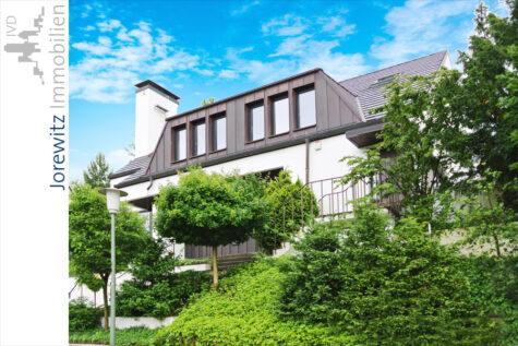 Exklusives Wohnen in absoluter Top-Lage von Bielefeld-West – Nähe Oetkerpark, 33615 Bielefeld, Etagenwohnung