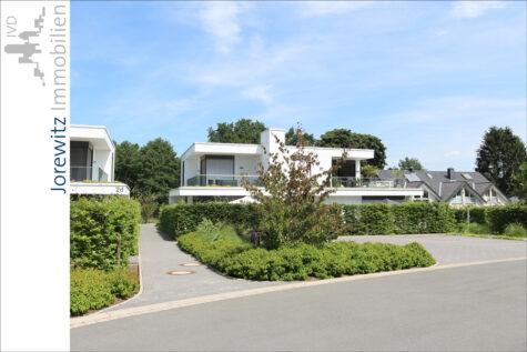 Vier exklusive Mehrfamilienhäuser mit insgesamt 14 Wohnungen in absoluter Top-Lage von Hoberge-Uerentrup, 33619 Bielefeld, Etagenwohnung