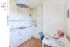 Wohnen auf einer Ebene: Bungalow mit schönem Gartengrundstück in Lage-Müssen - 013 - Küche - Ansicht 2