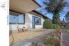 Wohnen auf einer Ebene: Bungalow mit schönem Gartengrundstück in Lage-Müssen - 005 - Terrasse- Ansicht 2