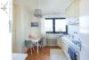 Wohnen auf einer Ebene: Bungalow mit schönem Gartengrundstück in Lage-Müssen - 012 - Küche - Ansicht 1