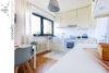 Wohnen auf einer Ebene: Bungalow mit schönem Gartengrundstück in Lage-Müssen - 014 - Küche - Ansicht 3