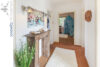Wohnen auf einer Ebene: Bungalow mit schönem Gartengrundstück in Lage-Müssen - 022 - Flur - Ansicht 2