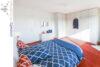 Wohnen auf einer Ebene: Bungalow mit schönem Gartengrundstück in Lage-Müssen - 016 - Schlafen - Ansicht 2