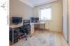 Bielefeld Sieker-Schweiz: Sanierte und familienfreundliche 4 Zimmer-Wohnung mit großer Dachterrasse - 015 - Arbeitszimmer