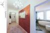 Bielefeld Sieker-Schweiz: Sanierte und familienfreundliche 4 Zimmer-Wohnung mit großer Dachterrasse - 021 - Flur - Ansicht 3