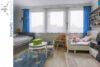 Bielefeld Sieker-Schweiz: Sanierte und familienfreundliche 4 Zimmer-Wohnung mit großer Dachterrasse - 014 - Kinderzimmer
