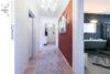Bielefeld Sieker-Schweiz: Sanierte und familienfreundliche 4 Zimmer-Wohnung mit großer Dachterrasse - 020 - Flur - Ansicht 2
