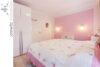 Bielefeld Sieker-Schweiz: Sanierte und familienfreundliche 4 Zimmer-Wohnung mit großer Dachterrasse - 012 - Schlafzimmer - Ansicht 1