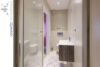 Bielefeld Sieker-Schweiz: Sanierte und familienfreundliche 4 Zimmer-Wohnung mit großer Dachterrasse - 018 - Duschbad